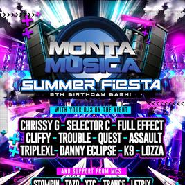 Monta Music