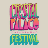 Crystal Palace Overground Festival