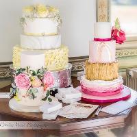 Delapre Abbey Wedding Showcase