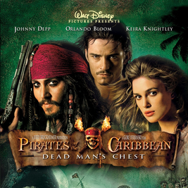 PIRATES OF THE CARRIBBEAN 2 @ Daisy Dukes Drive In Cinema