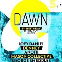 DAWN - The 5th Birthday