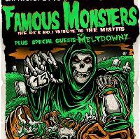 Famous Monsters - Misfits Tribute