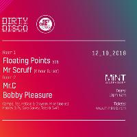 Dirty Disco x Set one Twenty -
