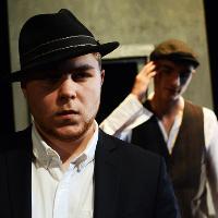 ANTIGONE - Bumped Productions