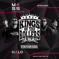 MASS Presents - Kings Of The Rollers