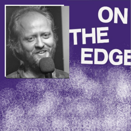 On The Edge Comedy with Adam Riley