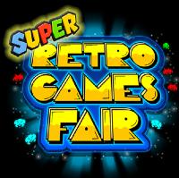 Super Retro Games Fair
