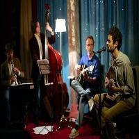Kamao Quartet (Trio) and Sunday Roast
