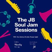 JB Soul Jam Sessions