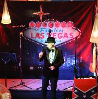 Escape to Las Vegas Tribute