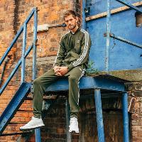 Hashtag Liverpool presents Nathan Dawe