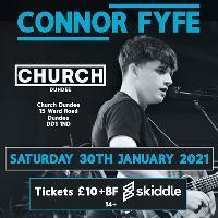 Connor Fyfe