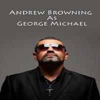 Andrew Browning as George Michael