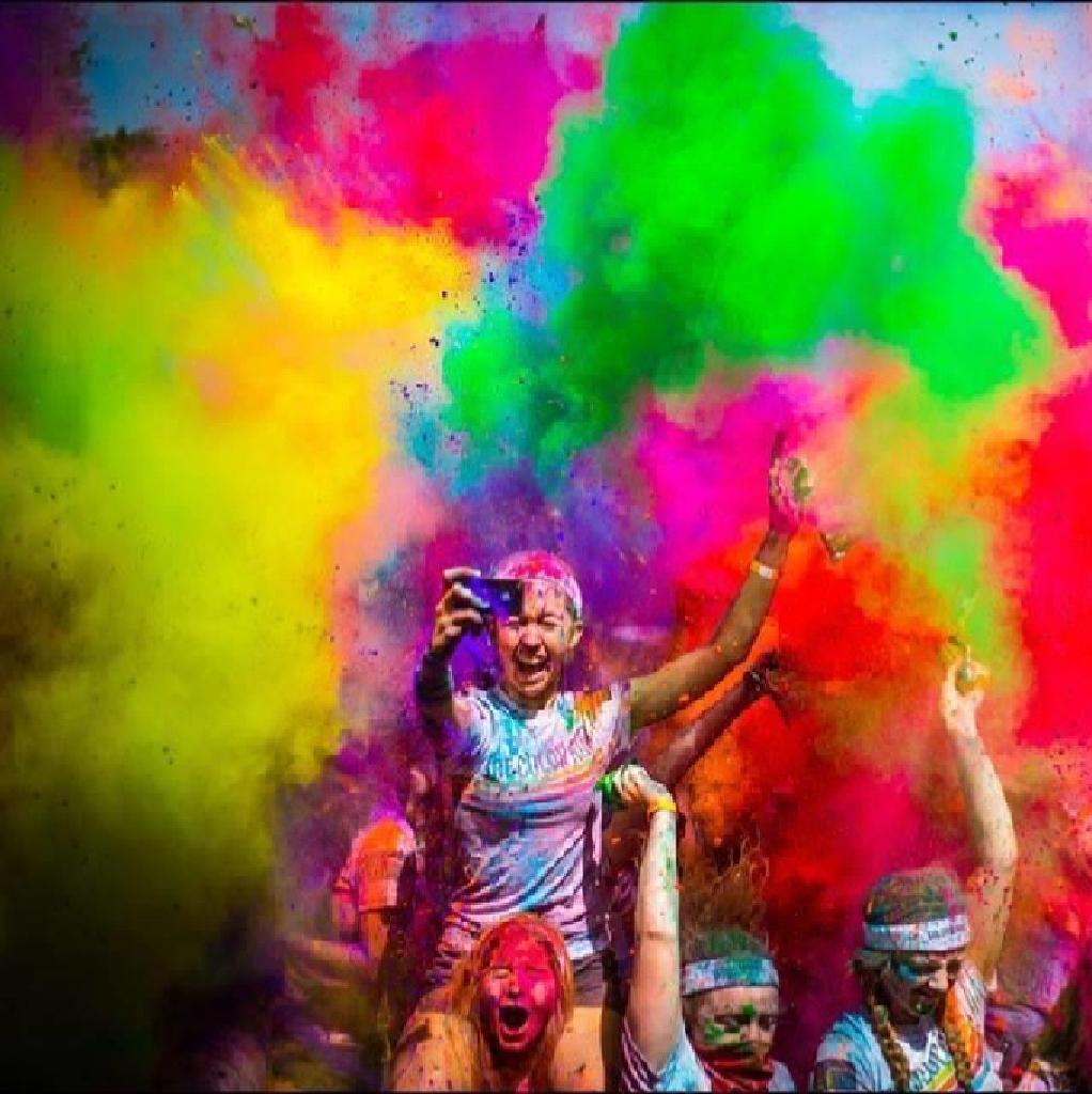 Bristol Paint Colours