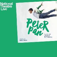 NT live - peter pan (12a)