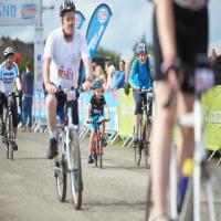 Wee Jaunt Edinburgh - Pedal for Scotland