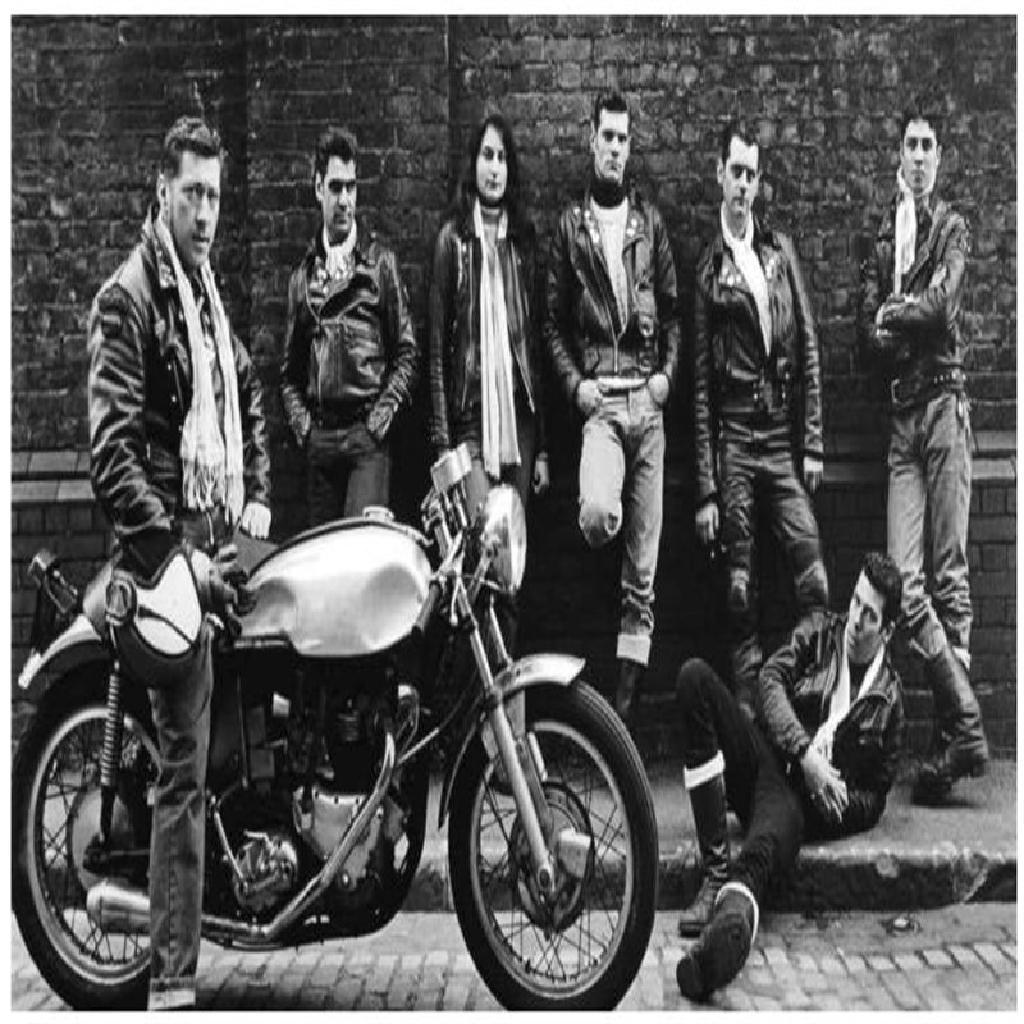 Rockers Revival 3