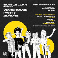 Sum Cellar