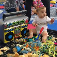 Mess Arounds Big Birthday Bash