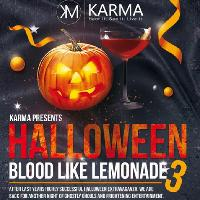 Karma Presents Blood Like Lemonade Halloween Special 3
