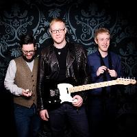 Roger Davies & His Band