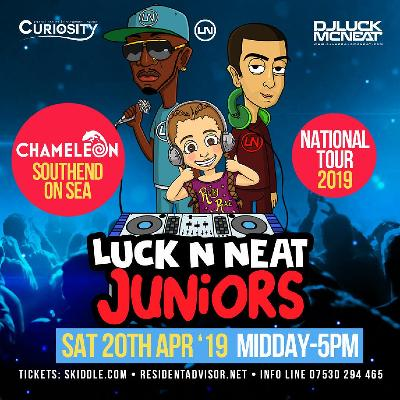 Luck N Neat Juniors Southend on Sea
