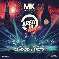 MK presents Area 10 NYE