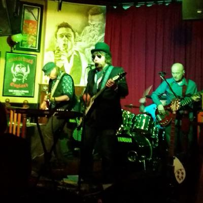 The Petty Heartbreakers [Tom Petty Tribute Band]