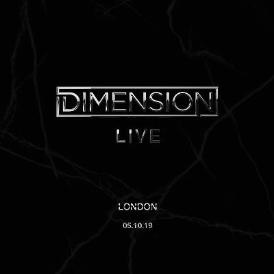 DIMENSION - LIVE