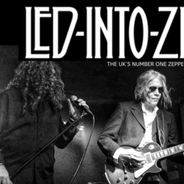 Led-Into-Zeppelin