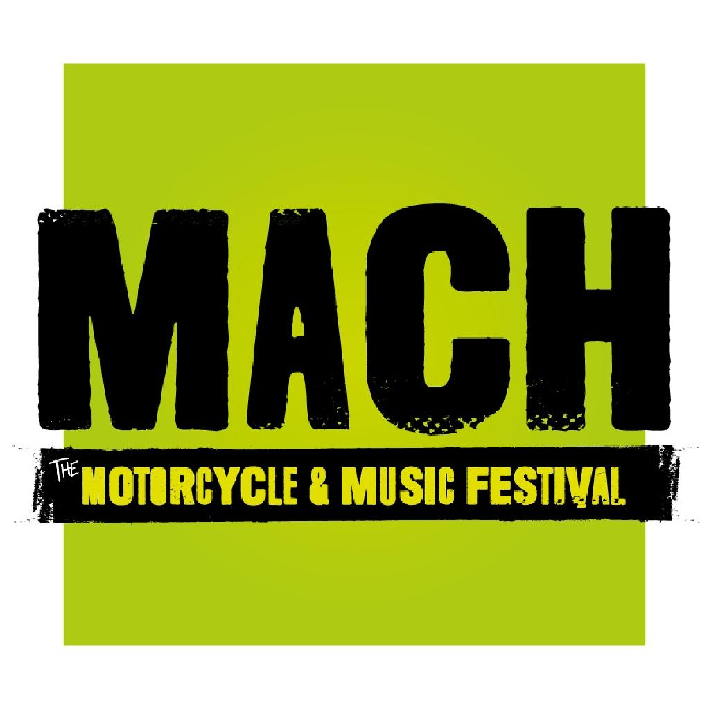 Mach 3 - The Motorcycle Festival