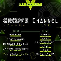 Groove Tools & Channel 128