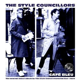 The Style Councillors