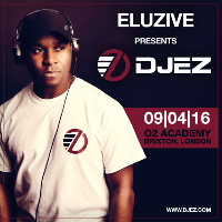 Cream Presents ELUZIVE presents DJ EZ
