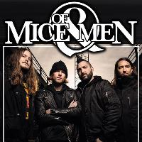 Of Mice & Men Official Aftershow Party + DJ Set