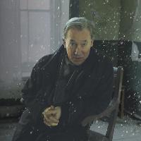 Simon Callow - A Christmas Carol