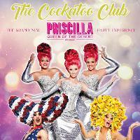 The Cockatoo Club