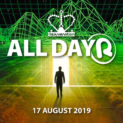 Rejuvenation Summer All Dayer 2019