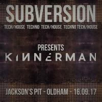 Subversion 16.09.17