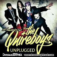 The Quireboys - Unplugged - 35th Anniversary Tour