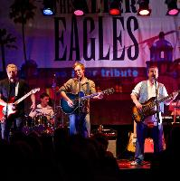 The Alter Eagles - All the fabulous music of The Eagles