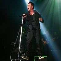 Robbie Williams Tribute - Kingshurst