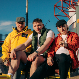 Bad Boy Chiller Crew Brighton • 26th Oct