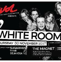 Evol presents White Room