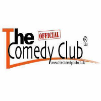 The Comedy Club 4 Top Comedians Live