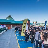Meadowhall Student Night 2017