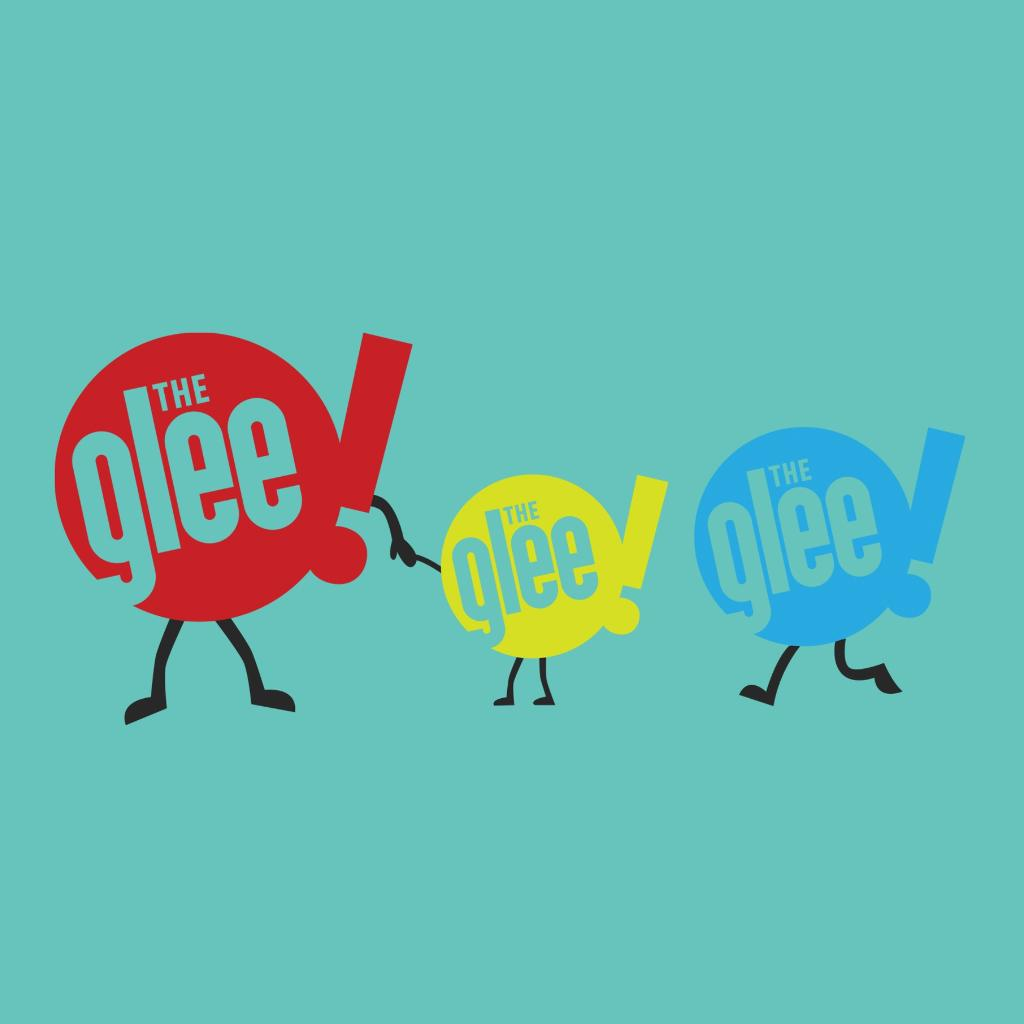 Glee Family Comedy Show