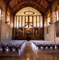 The Hatfield House Wedding Fair