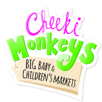 Cheeki Monkeys Shrewsbury Baby & Children's Market