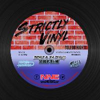 Strictly Vinyl - Toledo Nights